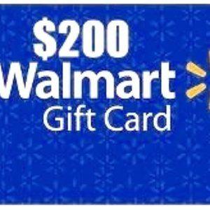 Egift Walmart